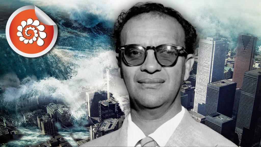 Chico Xavier, médium célèbre écrivain poète Brésilien